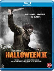 Image of   Halloween 2 - Blu-Ray