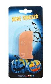 halloweenpynt - knogle knækker - Diverse