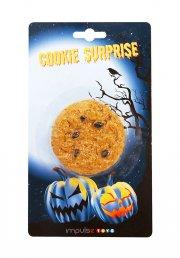 halloweenpynt - overraskelses kage - Diverse