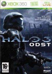 halo 3: odst (classic) - xbox 360