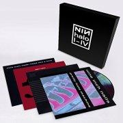 nine inch nails - halo i-iv - Vinyl / LP