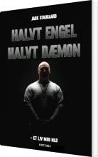 halvt engel, halvt dæmon - bog