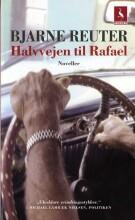 halvvejen til rafael - bog