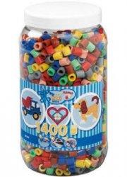 hama maxi perler mix 69 - 1400 stk. - Kreativitet