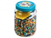 hama midi perler & plader i æske - Kreativitet