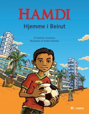 hamdi - bog
