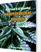 hampedyrkerens håndbog - bog