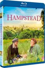 mit hjem i hampstead - Blu-Ray