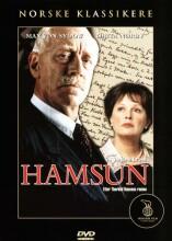 hamsun - DVD