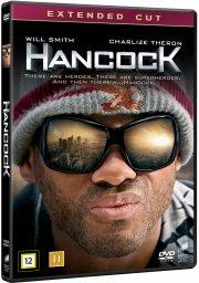 hancock - extended cut - DVD