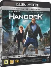 hancock - 4k Ultra HD Blu-Ray