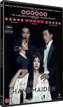 the handmaiden - DVD