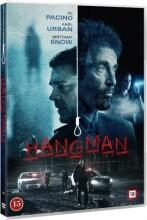 hangman - 2017 - DVD