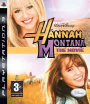hannah montana the movie - PS3