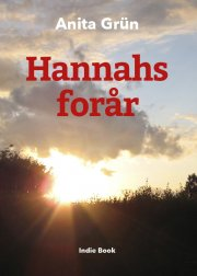 hannahs forår - bog