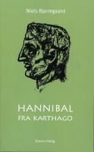 hannibal fra karthago - bog