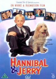 hannibal og jerry - DVD