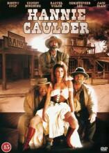 hannie caulder - DVD