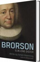 brorson - bog