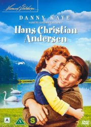 hans christian andersen film - DVD