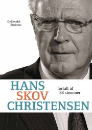 hans skov christensen - bog