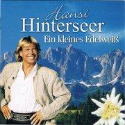 hansi hinterseer - ein kleines edelweiss - cd