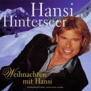 hansi hinterseer - weihnachten mit hansi - cd