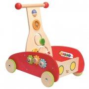 hape - wonder walker gåvogn - testvinder i vores børn - Motorik