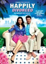 happily divorced - sæson 1 - DVD
