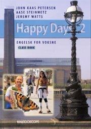 happy days 2 - bog