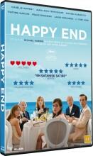 happy end - michael haneke - 2017 - DVD