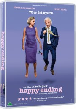 happy ending - 2018 - DVD