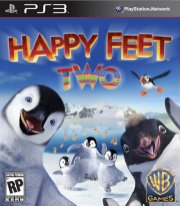 happy feet 2 - PS3