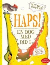 haps! - bog