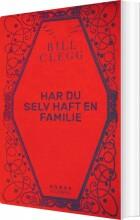 har du selv haft en familie - bog