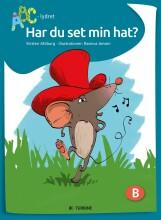 har du set min hat - bog