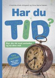 har du tid? - bog