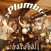 plumbo - haraball - cd
