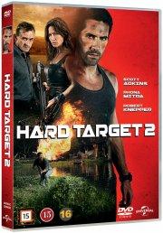 hard target 2 - DVD
