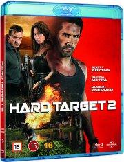 hard target 2 - Blu-Ray