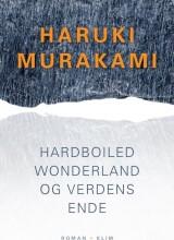 hardboiled wonderland og verdens ende - bog