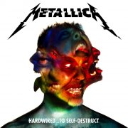 metallica - hardwired to self-destruct (2-lp) - Vinyl / LP
