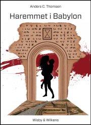 haremmet i babylon - bog