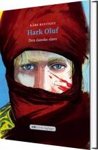 hark oluf - bog