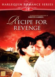 recipe for revenge - harlequin - DVD