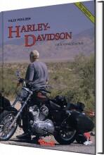 harley-davidson - bog