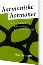 harmoniske hormoner - bog