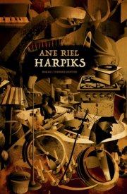 harpiks - bog