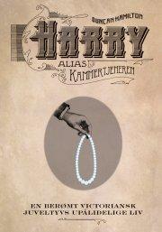harry alias kammertjeneren - bog