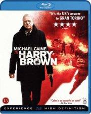 harry brown - Blu-Ray